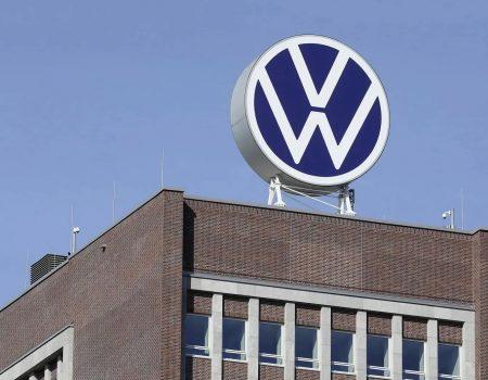 AB, Volkswagen'i CO2 Hedeflerini Kaçırdığı İçin Cezalandırabilir