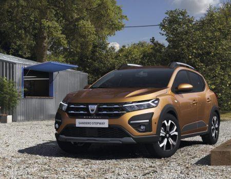 Yeni Dacia Sandero'nun Fiyatı Açıklandı
