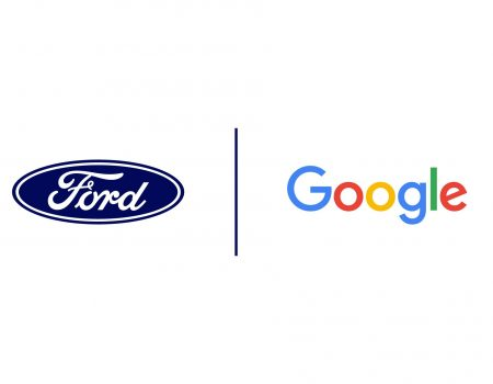 Ford ve Google'dan İş Birliği