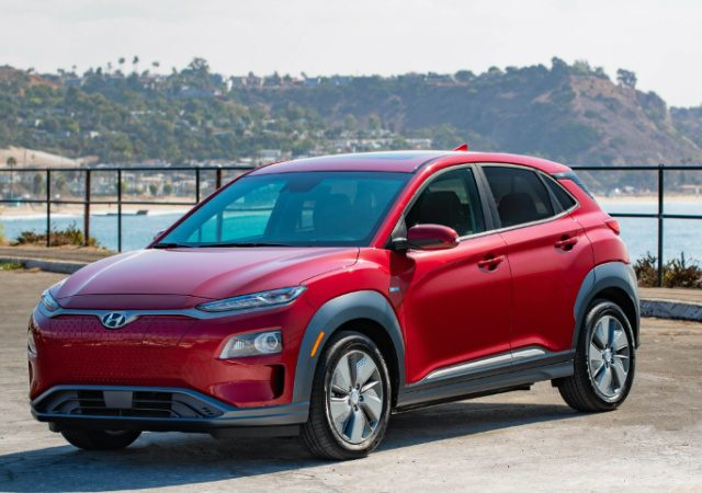 Hyundai, Kona EV'nin Geri Çağrılma Maliyetini Açıkladı: 900 Milyon Dolar