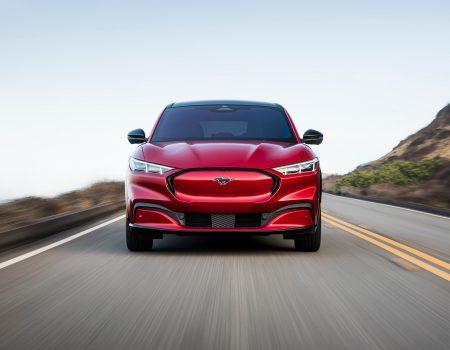 Ford Elektrikli Araç Yatırımlarını 2025'e Kadar 29 Milyar Dolara Çıkarıyor