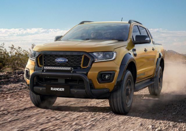 Ford, Yeni Nesil Ranger'ı Plug-In Hibrit Motorla Tanıtacak