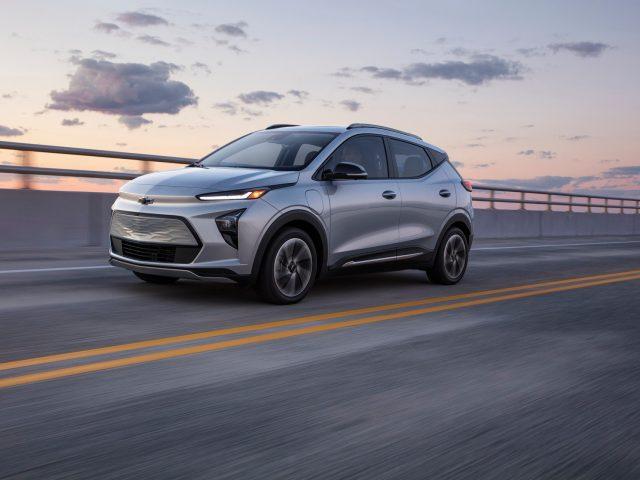 Amerika'da Elektrikli Otomobillerin Pazar Payı Rekor Kırdı