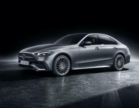 İşte Yeni Mercedes-Benz C-Serisi'nin Tüm Detayları