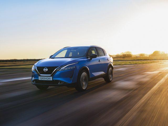 Ve Nihayet Yeni Nissan Qashqai Tanıtıldı