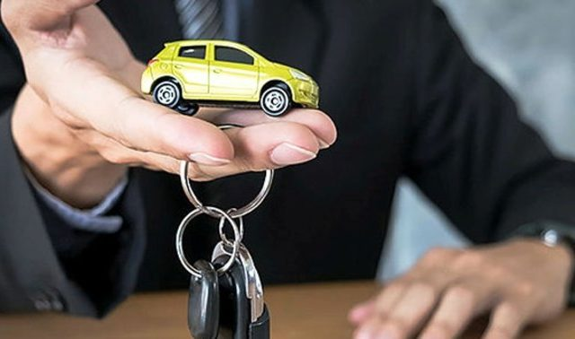 AB'de Otomobil Satışları Ocakta Sert Düştü