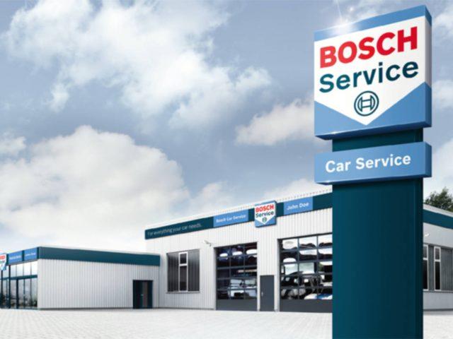 Bosch Car Service, 100. yılında Türkiye'de 380 Servise Ulaşmayı Hedefliyor