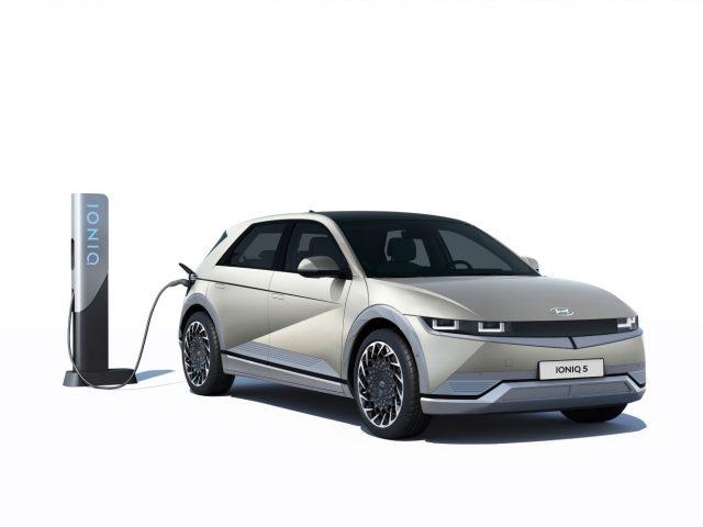 Merakla Beklenen Hyundai IONIQ 5 Tanıtıldı