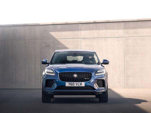 JLR'ın Yeni Planı Jaguar İçin Yolun Sonu Mu?