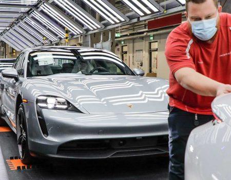 Porsche 'Alman Markası' İmajını Korumak İstiyor