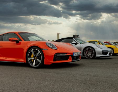 Porsche Halka mı Arz Ediliyor?