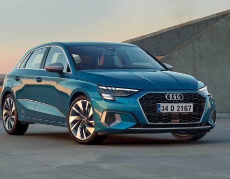 Yeni Audi A3'ün Türkiye Fiyatı Belli Oldu