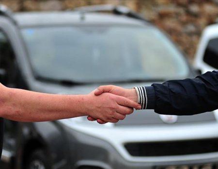 """İkinci El Online Otomobil Satışında """"İlk 3"""" Değişmedi"""