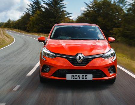 Renault, Üretime Devam Etmek İçin Çiplere İhtiyaç Duyuyor