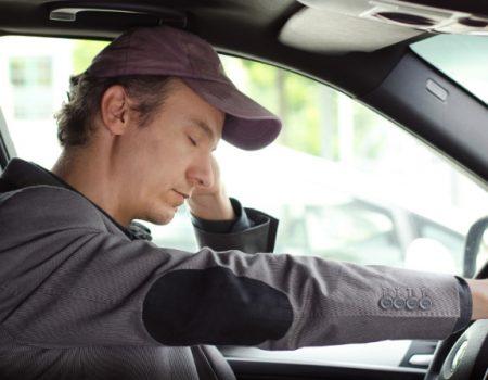 İstanbul'da Şoförlerin Yüzde 17'si Uykusuzluğa Bağlı Kaza Yaptı