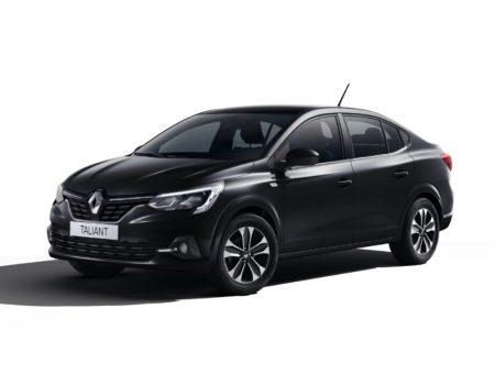 Renault Symbol Gitti Yerine Taliant Geldi