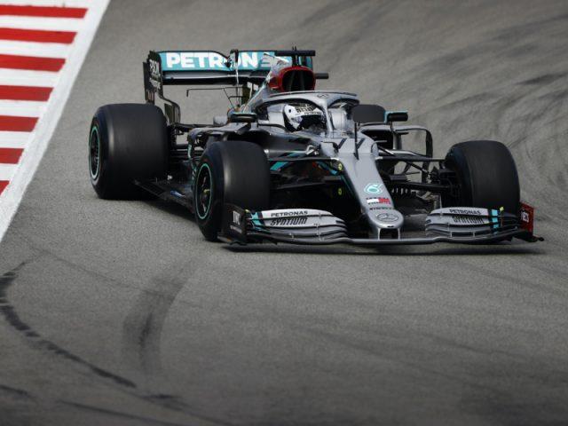 Formula 1 İçin Geri Sayım Başladı