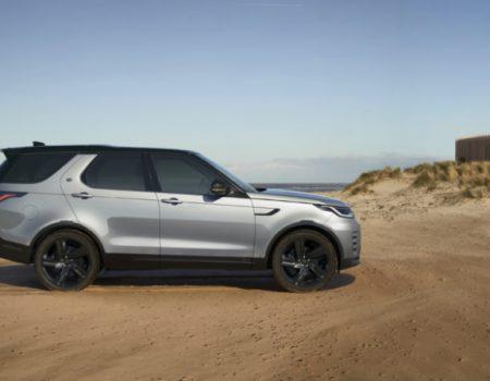 Yeni Nesil Land Rover Discovery Sport ve Range Rover Evoque Elektrikli Olacak