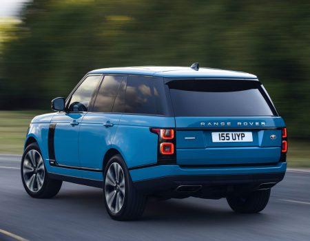 Range Rover'ın En Ucuz ve En Pahalı Olduğu Ülkeleri Araştırdık