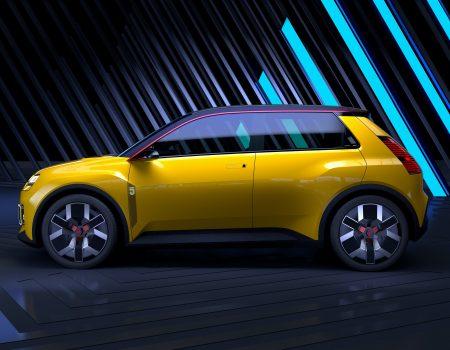 Renault, 2021'de Elektrikli Araç Satışlarını İki Katına Çıkarıyor