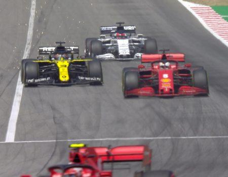 Zoom, Formula 1'in Resmi İş Ortağı Oldu