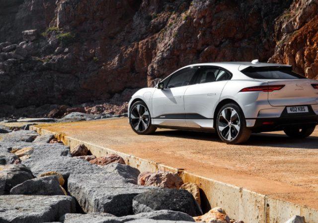 JLR, Jaguar'ın EV Platformunu Oluşturmak İçin Yeni Bir Ortak Arıyor
