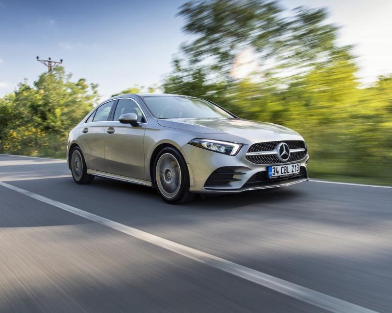 Mercedes-Benz Mart Kampanyaları