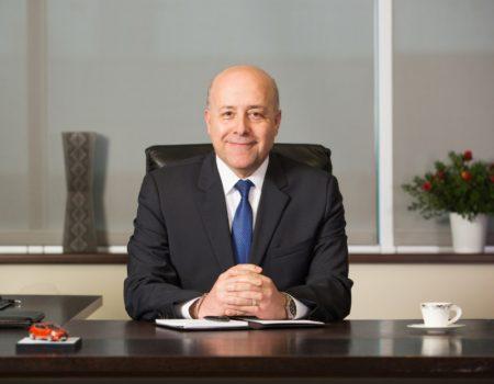 Oyak Renault Genel Müdürü Dr. Antoine Aoun: Küresel Arz Sorunu Üretimi Etkiliyor