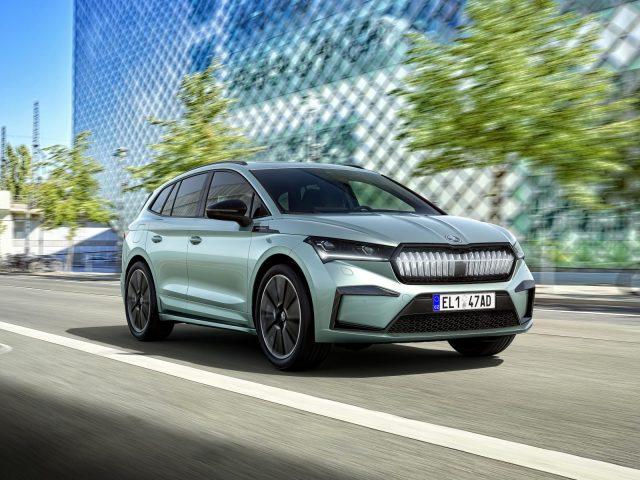 Škoda Artan SUV Payıyla Büyümeye Devam Ediyor