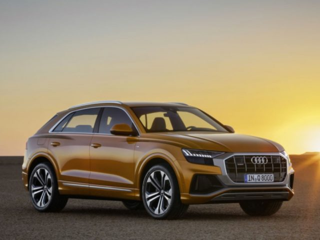 Audi, 2035 Yılına Kadar Üretimdeki Su Tüketimini Yarı Yarıya Azaltmayı Planlıyor