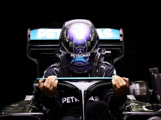 Mercedes-AMG Petronas, 2021'in İlk Yarışına Lewis Hamilton'ın Zaferi İle Başladı