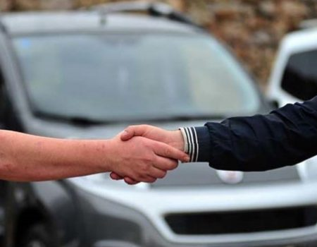 """""""İkinci El Otomobil Sektöründe Fiyatlar Artmaya Başladı"""""""