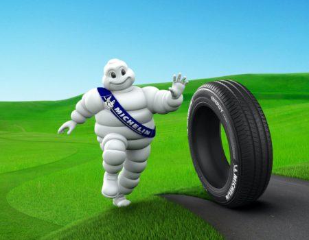 Michelin Türkiye, Ekolojik Ayak İzini Azaltıyor