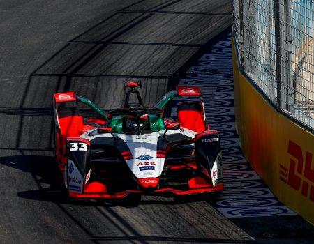 Audi'de Hedef, Sezonun Avrupa'daki İlk Yarışında Podyuma Çıkmak