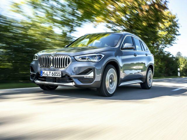 BMW Modellerinde Nisan Ayına Özel Cazip Fırsatlar