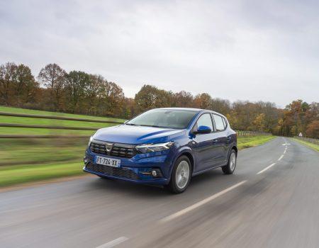 Yeni Dacia Sandero Türkiye'ye Geldi. İşte Fiyatı…