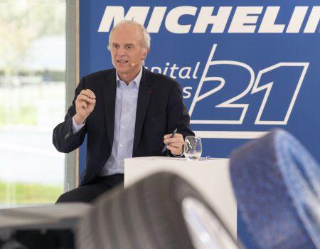 Michelin 2030 Hedeflerini Açıkladı