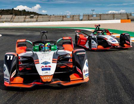 Audi'de Hedef Sezonun İlk Podyumu