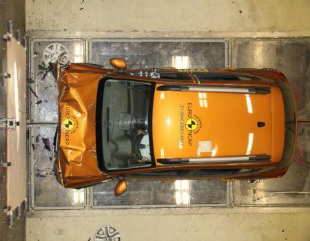 Dacia Sandero Stepway'in Euro NCAP Performansı Hayal Kırıklığı Yarattı