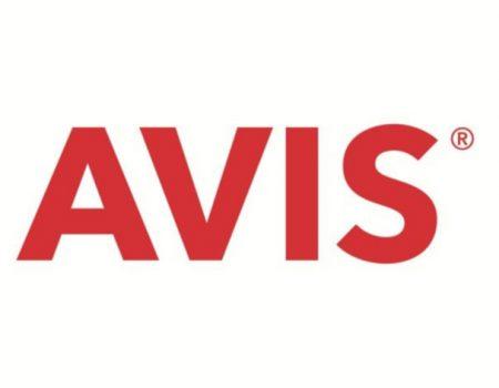 """Avis'e """"Yılın Yükselen Araç Kiralama Markası"""" Ödülü"""