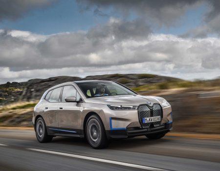 Gelecekteki Tüm BMW Modelleri Elektrik Odaklı Tek Bir Platform Kullanacak