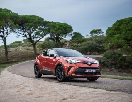 Toyota En Düşük Emisyonlara Sahip Marka Oldu