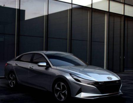 Hyundai, Yeni Elantra İçin Gün Sayıyor
