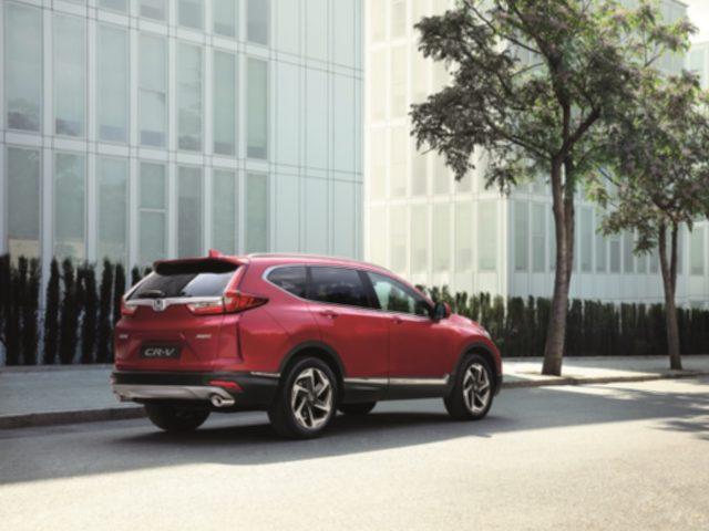 Honda'dan Nisan Ayına Özel Kredi Desteği