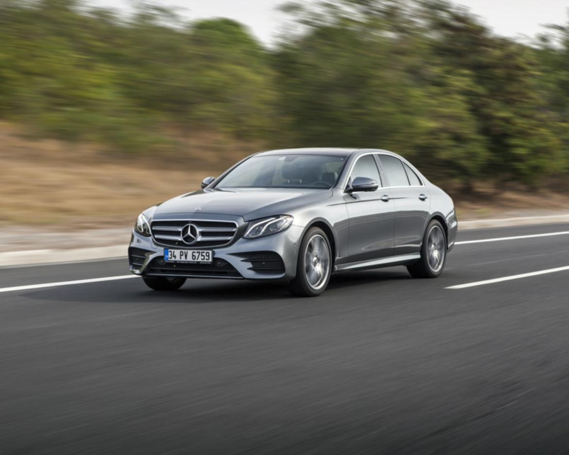 Mercedes-Benz'den Nisan Kampanyaları