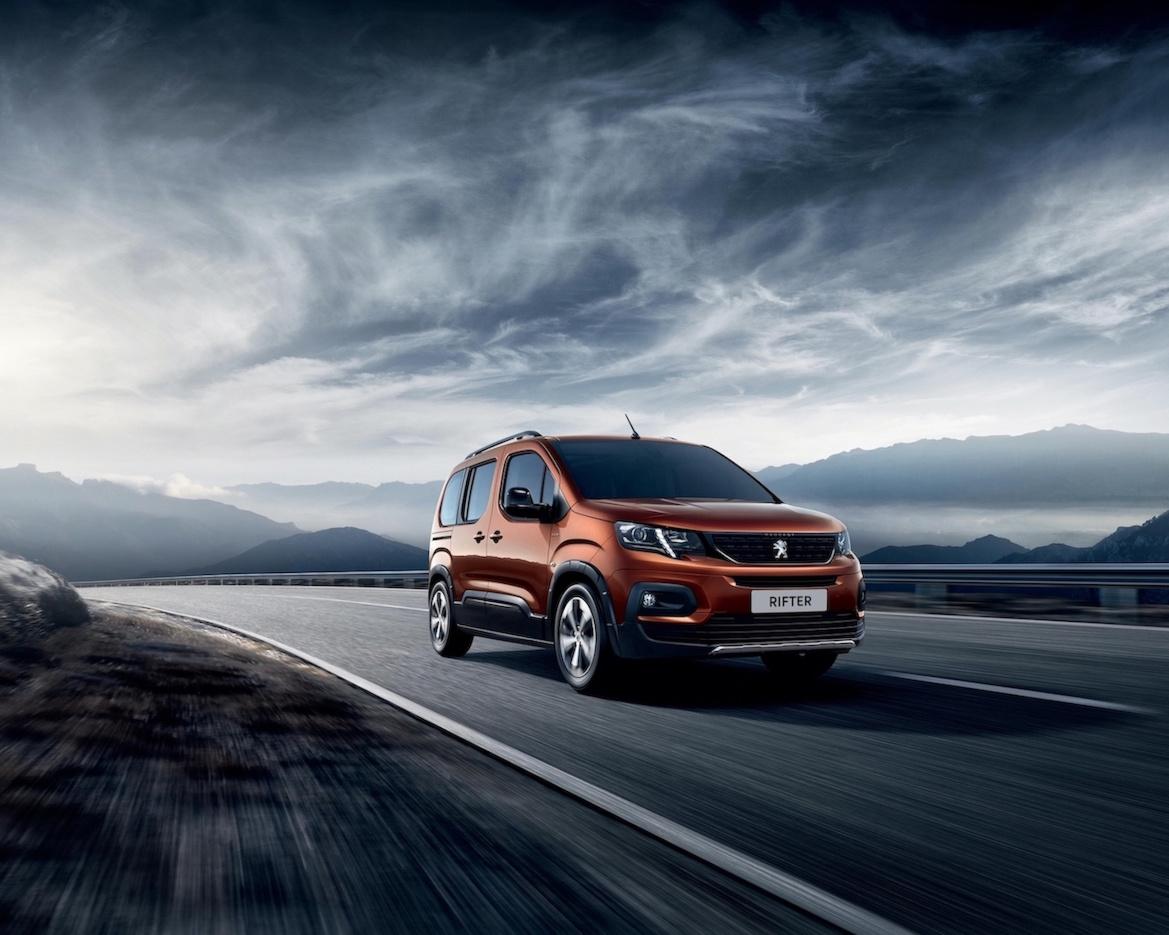 Peugeot Rifter'dan KOBİ'lere Özel Kampanya