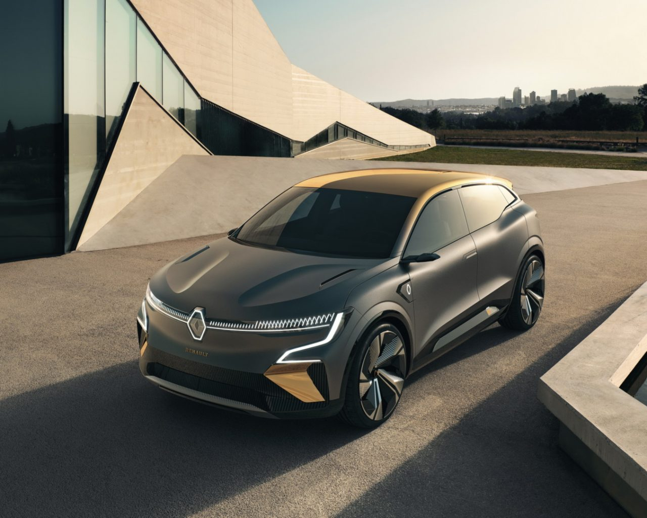 Volvo'dan Sonra Renault da Otomobillerini 180 Km / s ile Sınırlayacak