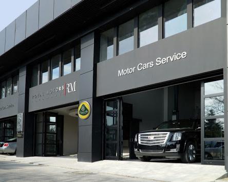 Royal Motors Türkiye'de Kripto Para Kabul Eden İlk Otomotiv Firması Oluyor