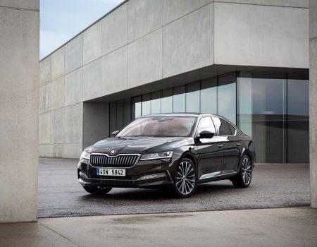 Škoda, Mart Ayını Rekor Satışla Tamamladı