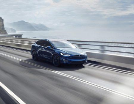 Tesla, Geçtiğimiz Çeyrekte 184.800 Araç Teslim Ederek Yeni Rekor Kırdı